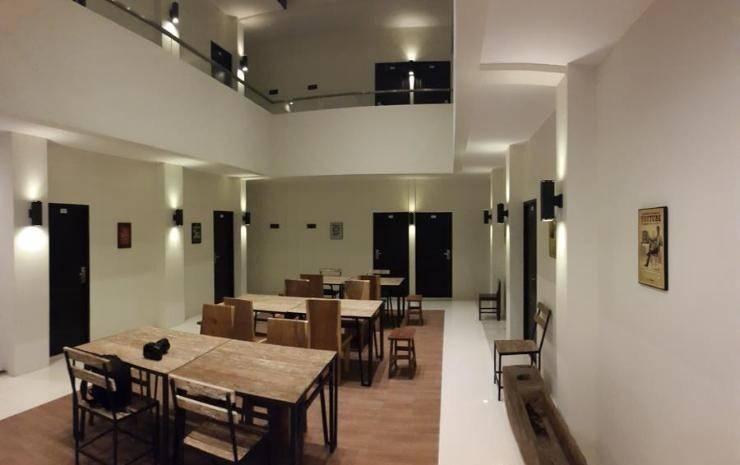 Hotel Pantes Semarang by IHM Semarang - Interior