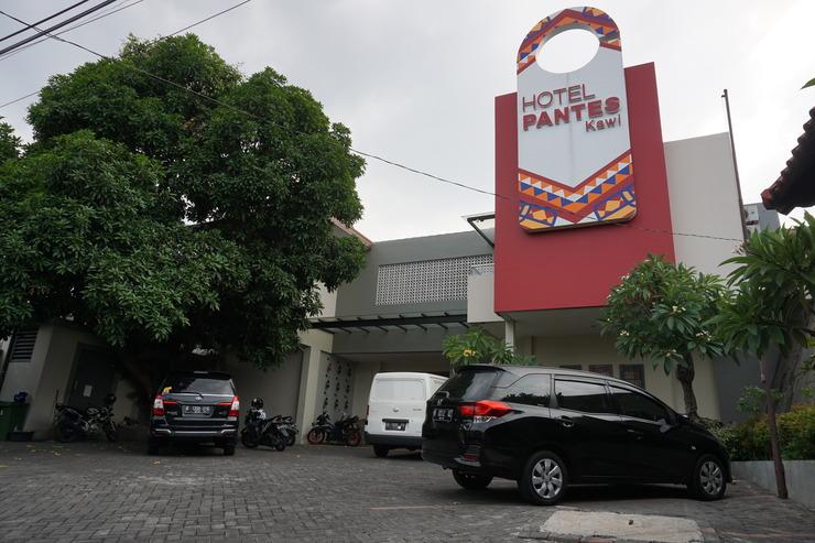 Hotel Pantes Kawi Semarang Semarang - Pemandangan