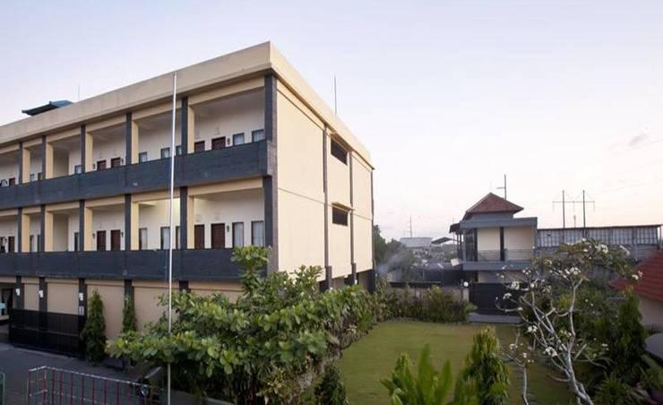 Pondok Raya II 828 Bali - Eksterior