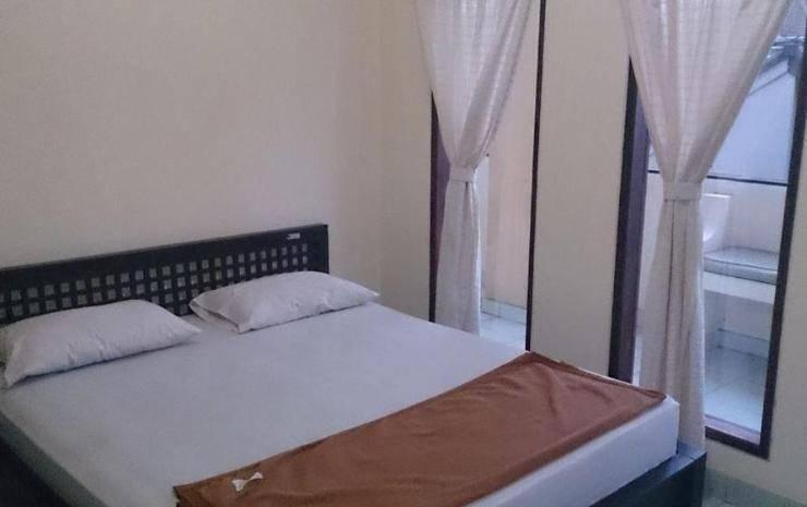 Pondok Raya II 828 Bali - Kamar