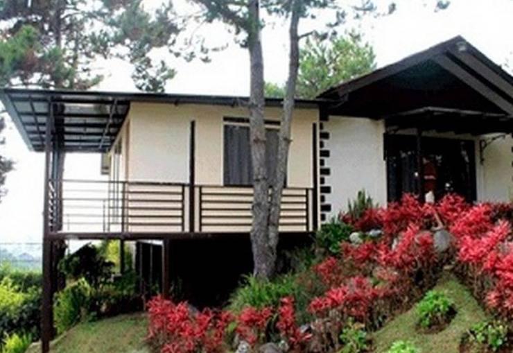 Alamat Villa Istana Bunga 4 Bedrooms – Lembang Bandung - Bandung