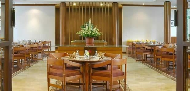 Grand Hotel Lembang - Restaurant