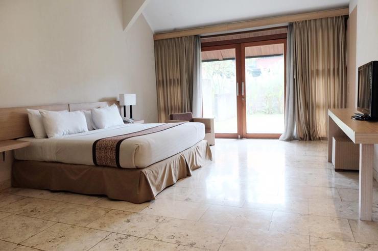 Grand Hotel Lembang - Villa Cempaka