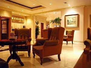 Hotel Ambhara Blok M - Seruni Lounge