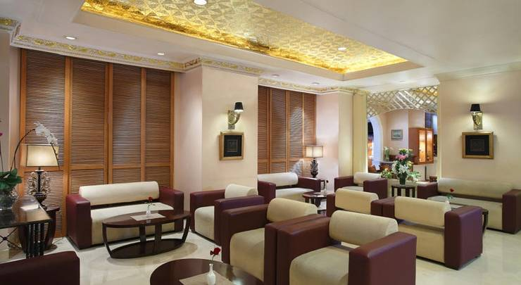 Hotel Ambhara Blok M - Lounge