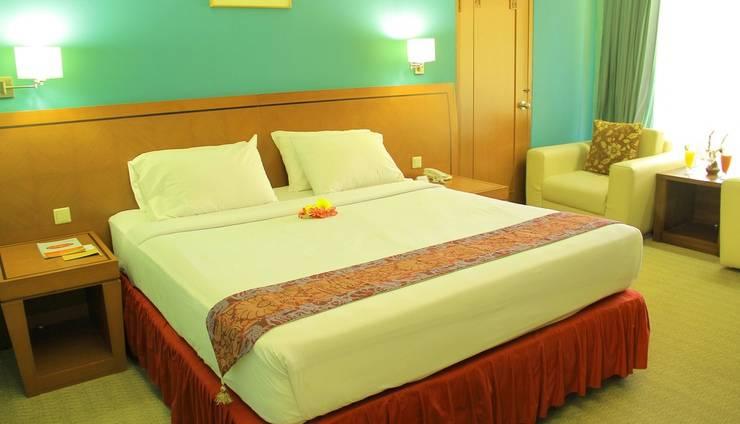 Hotel Patra Jasa Cirebon - Super Deluxe