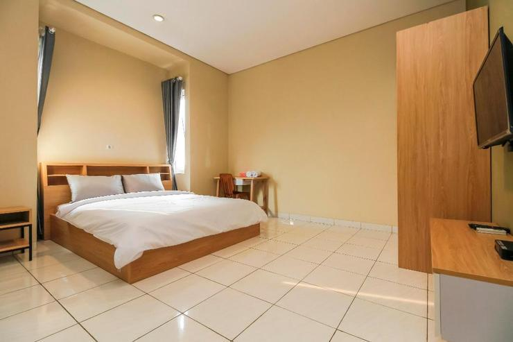 Ohana Residence Jakarta - Guestroom
