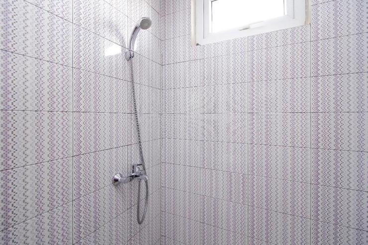 Ohana Residence Jakarta - Bathroom