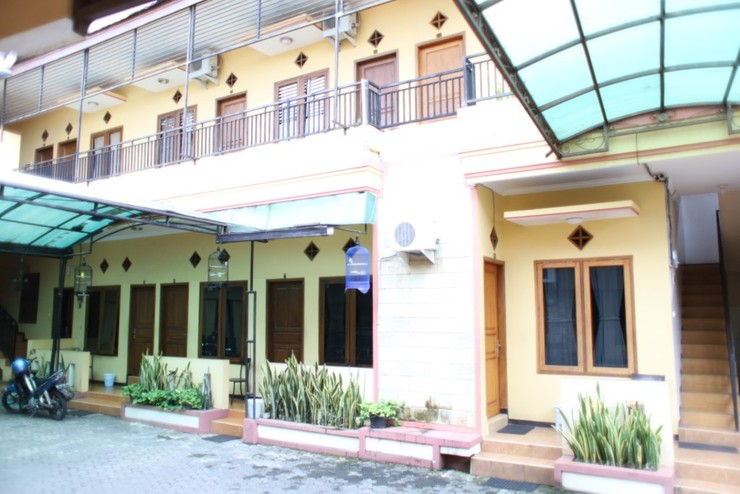 Homestay Kedung Ombo Malang - Hotel Around