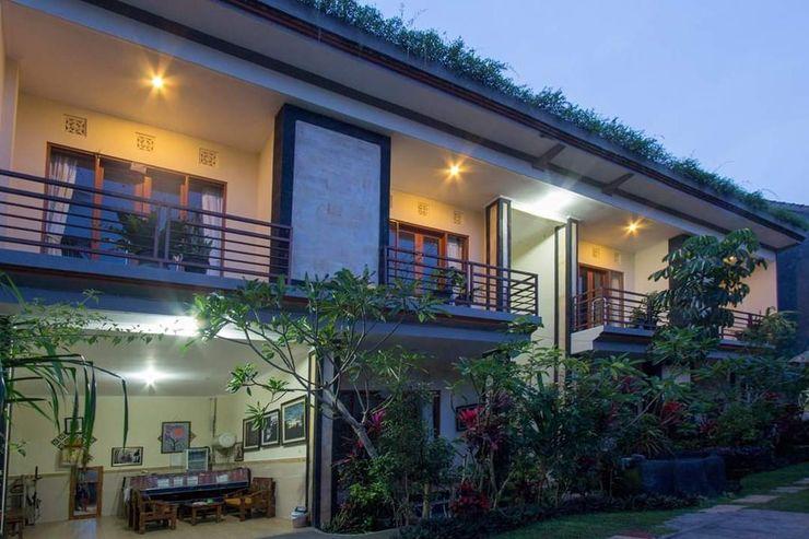 Astra Homestay by Anantria Bali - Exterior