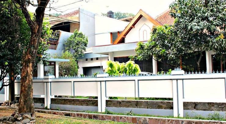 De Hoff Residence Bandung - (28/Feb/2014)