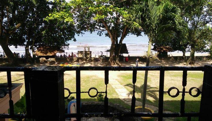 Kondominium Pantai Carita Utara Pandeglang - View