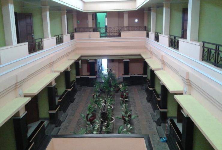Hotel Zaitun Selaparang Lombok - Facilities