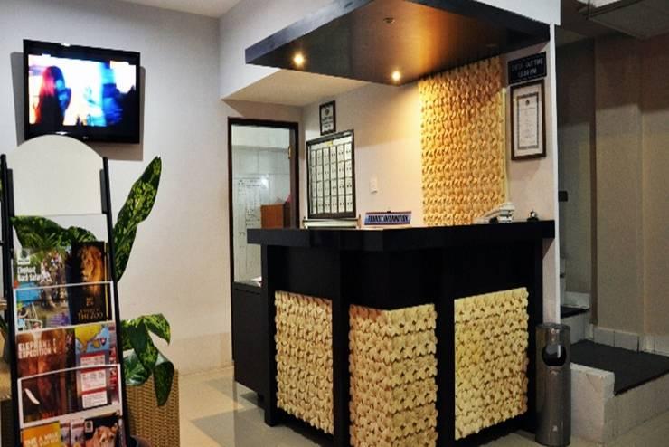 Jesen's Inn 2 Bali - Resepsionis