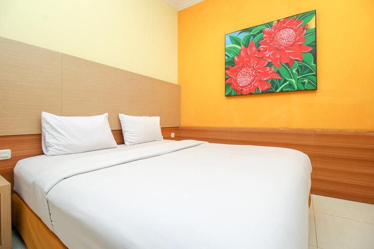 Hotel Progo Bandung - Standard Double