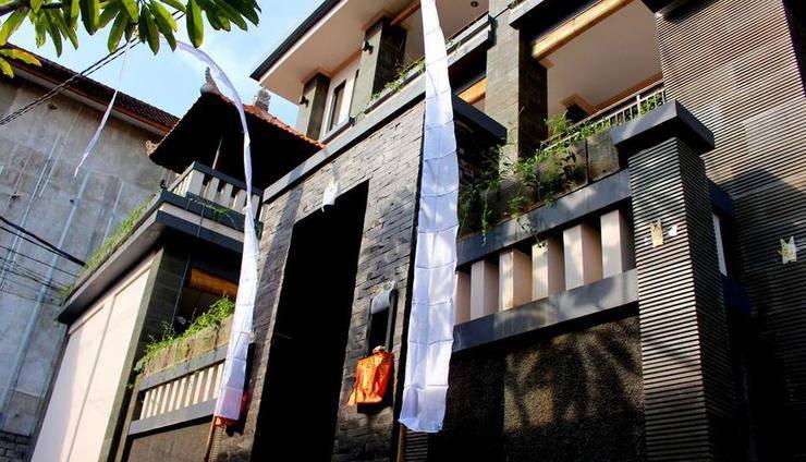 Pondok 3 Mertha Bali - Exterior