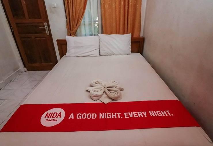 NIDA Rooms Kubu Anyar 45 Legian - Kamar tamu