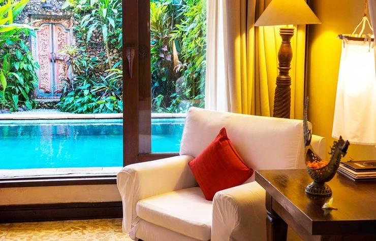 Tugu Hotel Bali - Dedari Suite