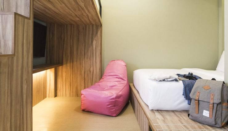 Cara Cara Inn Bali Bali - Guest room