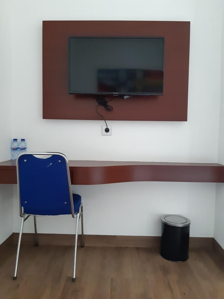The Emerald Inn Palembang - Guest room