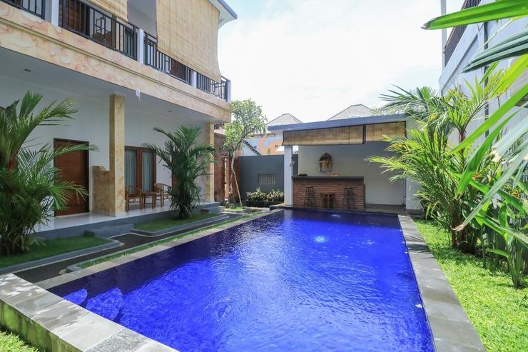 Canggu Kayuma House Bali - Pool