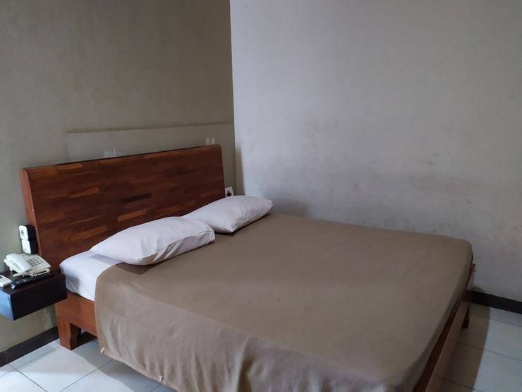 OYO 2006 Hotel Luvio Makassar Makassar - ST D Bedroom