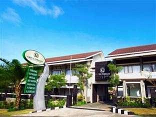 Griya Persada Hotel  Yogyakarta -