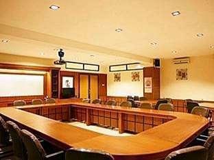 Griya Persada Hotel  Yogyakarta - Ruang Meeting
