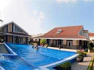 Griya Persada Hotel  Yogyakarta - Koloam Renang