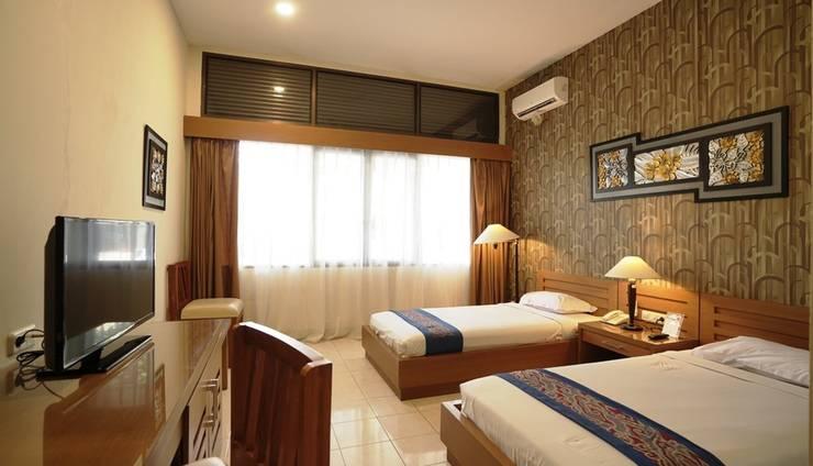 Griya Persada Hotel  Yogyakarta - DELUX
