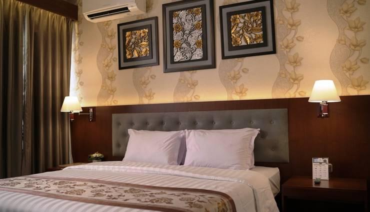 Griya Persada Hotel  Yogyakarta - EXECUTIVE