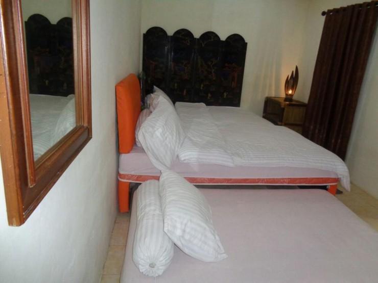 Pundi Garden Homestay Yogyakarta - bedroom