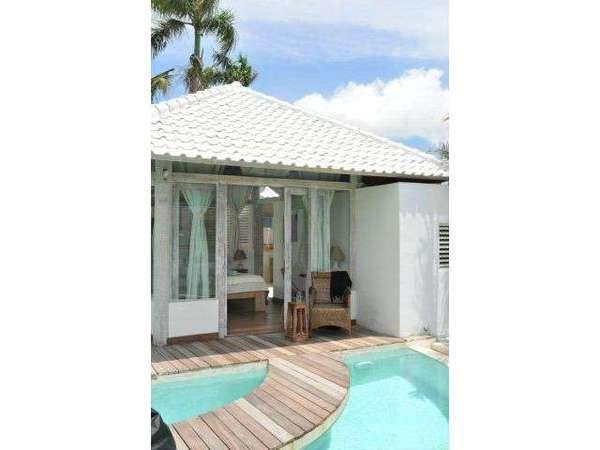 Villa Laksmana Hideaway 1 Bali -