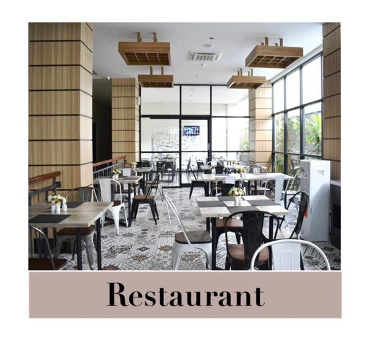 Depari Hotel Medan - Restaurant