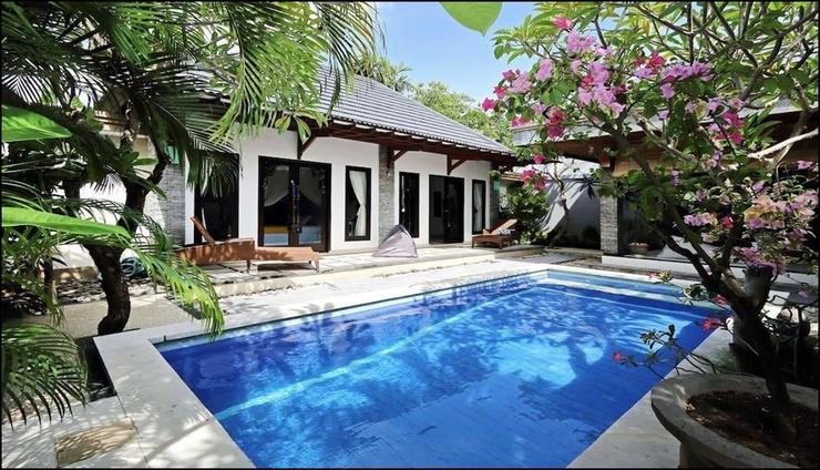 Axelle Villa Bali - exterior