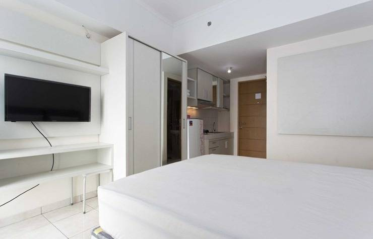 RedDoorz Apartment @ Margonda Residence 2 Depok - Kamar