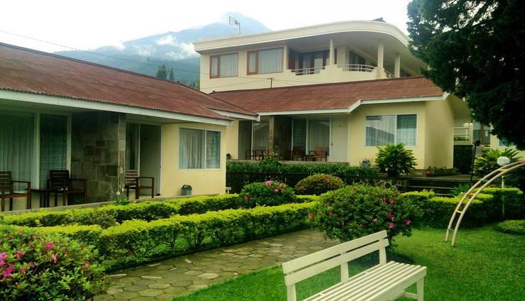 Harga Kamar Hotel Pondok Asri Tawangmangu (Karanganyar)