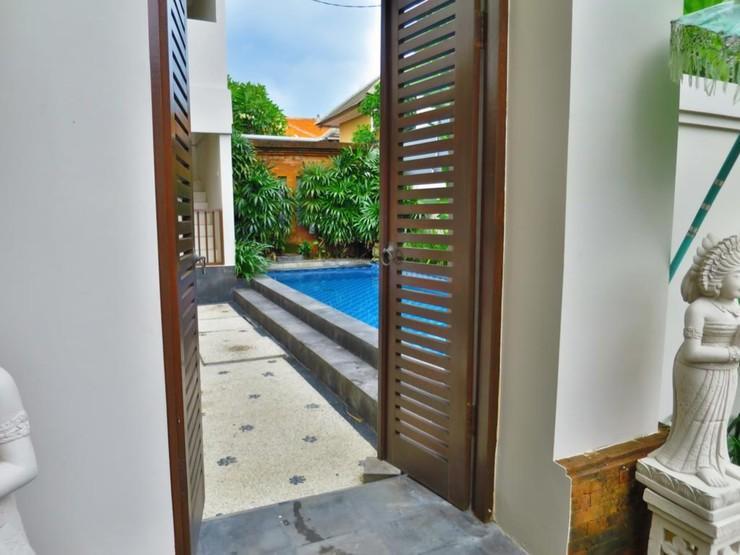 Akarsa Residence Bali - exterior
