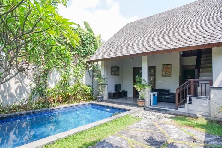 Akarsa Residence Bali - 2-Bedroom Villa Suite
