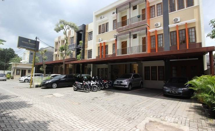 Harga Hotel RedDoorz   Pogung Baru (Jogja)