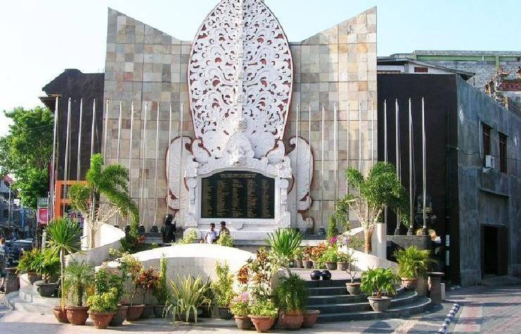 La Mulya Legian Bali - Properti