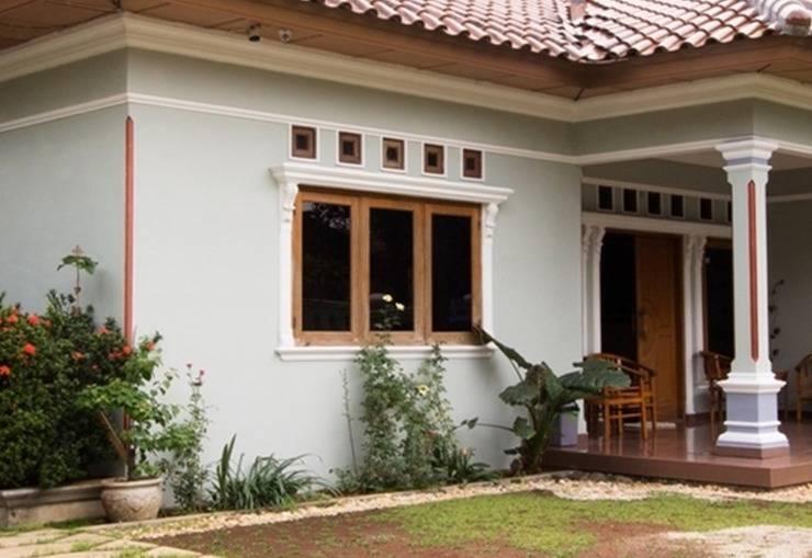 RedDoorz near TMII Jakarta - Eksterior
