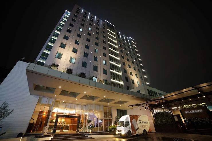 Park Hotel Jakarta - Featured Image