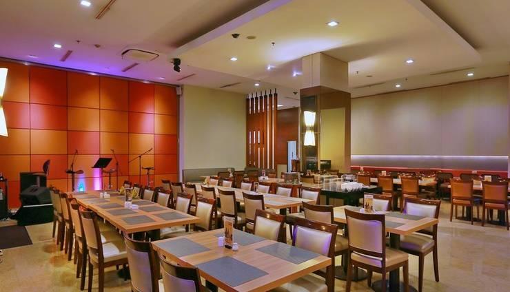 Park Hotel Jakarta - Restaurant