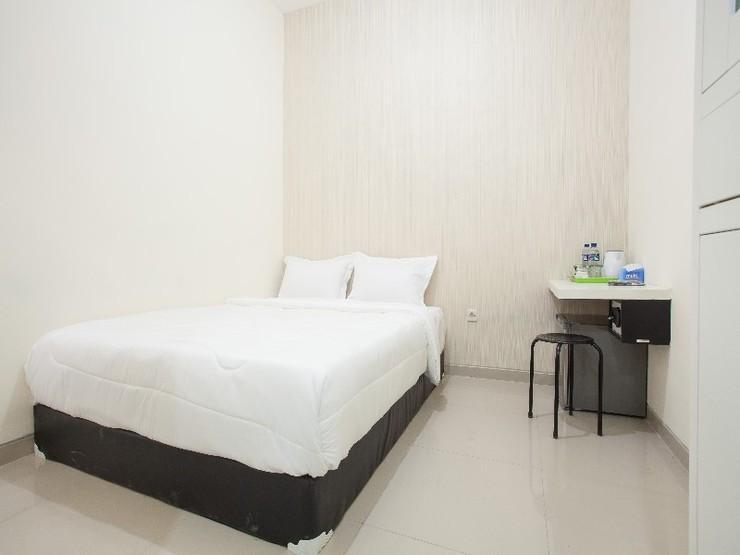 K5 Guesthouse Surabaya - Guestroom