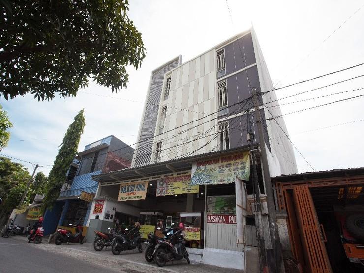 K5 Guesthouse Surabaya - Exterior