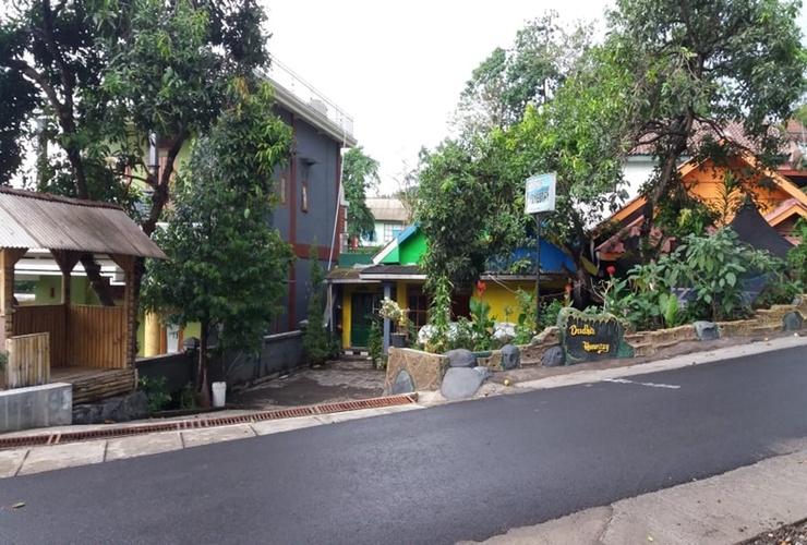 Budhi's Homestay Probolinggo - Exterior