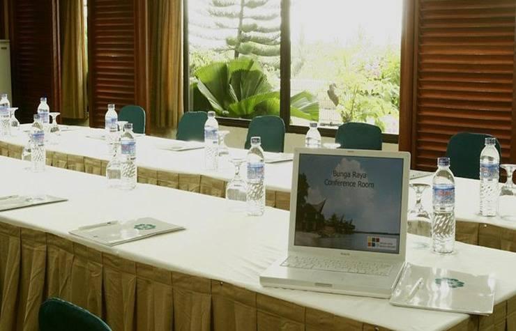 Batam View Beach Resort Nongsa - Ruang Rapat