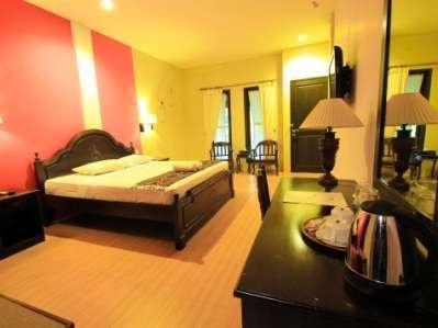 Ubud Hotel Malang - POOL VIEW SUITE