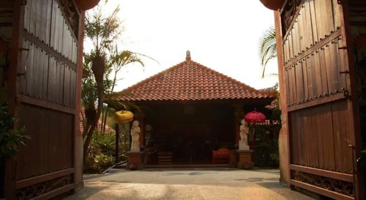 Ubud Hotel Malang - Appereance